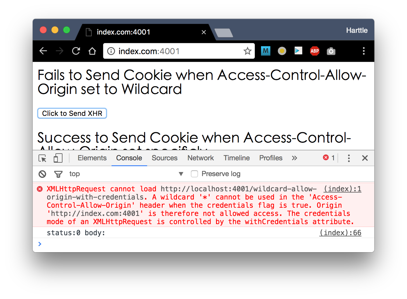 wildcard-Access-Control-Allow-Credentials